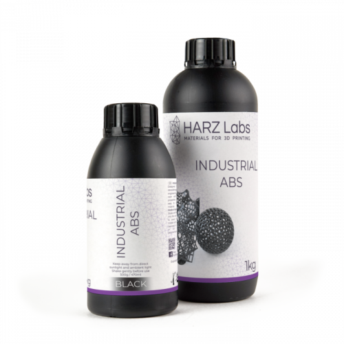 HARZ Labs Industrial ABS Resin