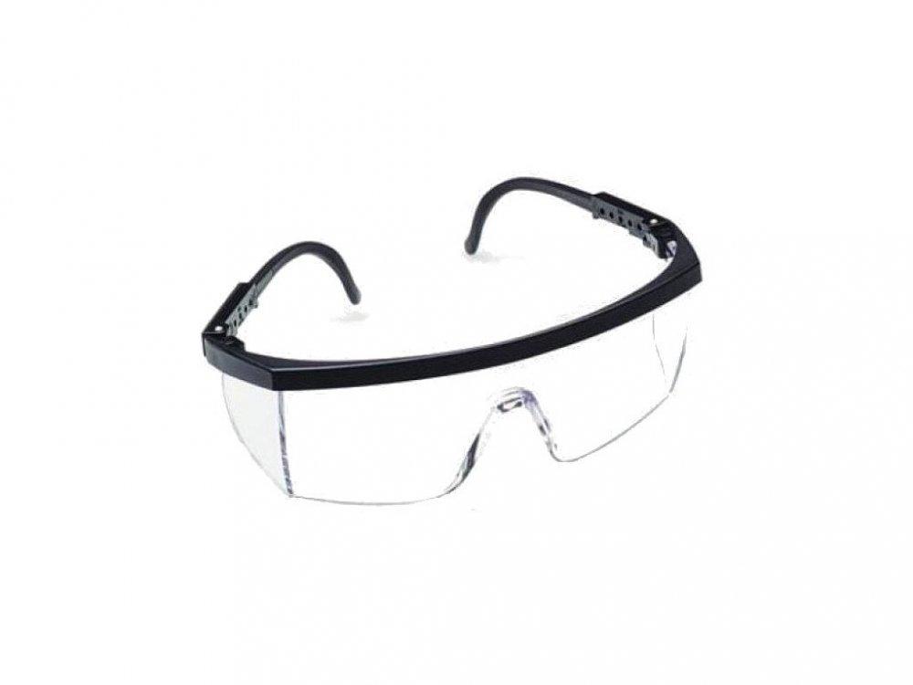 Ochranné brýle nastavitelné